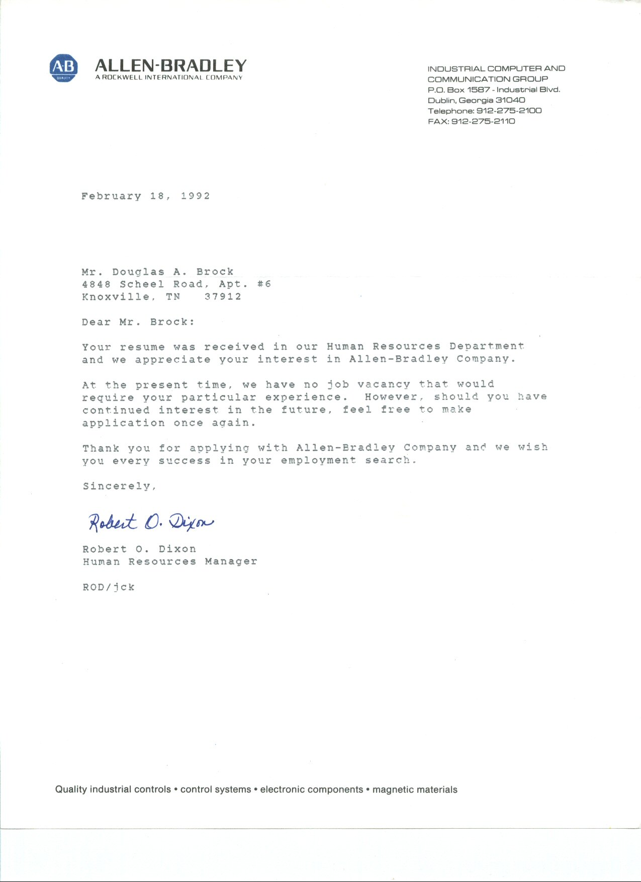 college rejection letter template - sample annual leave request letter