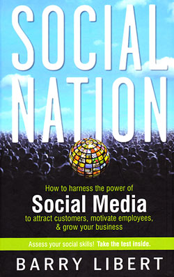 Social Nation by Barry Libert