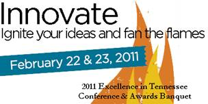 Innovate TNCPE Conference