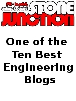 Ten Best Engineering Blogs - Stone Junction