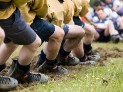 Marketing and Sales Tug of War